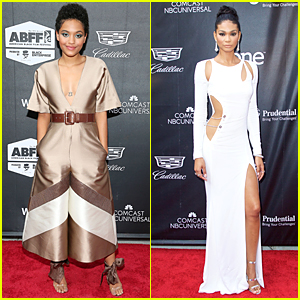 Kiersey Clemons Admits She's Mean to Dope Co-Star Tony Revolori - Watch Now!