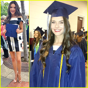 Miss Teen USA K. Lee Graham Graduates High School With Top Honors! (Exclusive)