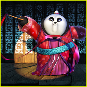 Rebel Wilson Brought Nunchucks To Her 'Kung Fu Panda 3' Audition