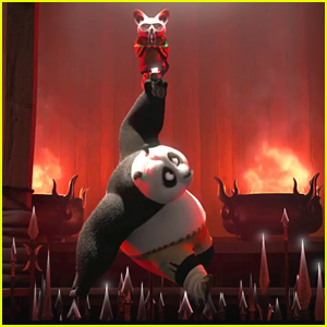 'Kung Fu Panda 3' Official Trailer Debuts Online - Watch NOW!
