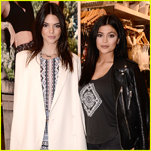 Kylie Jenner on Caitlyn Jenner's Debut: She's 'My Angel On Earth'!