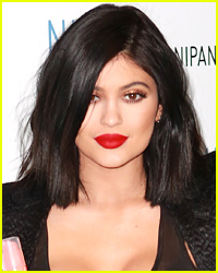 Kylie Jenner Denies She's Making Music