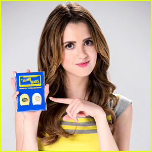 Laura Marano Teams Up With DoSomething.Org for Anti-Texting & Driving PSA - Watch Now!