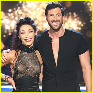 Meryl Davis Gushes About 'Sway': 'It's Addicting'