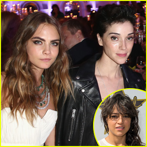 Think, michelle rodriguez and her girlfriend remarkable, rather