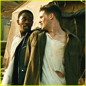 MKTO Get Kidnapped In 'Bad Girls' Music Video - Watch Now!