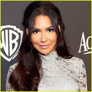 Naya Rivera Announces 'Sorry Not Sorry' Book Deal