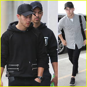 Nick Jonas Takes On Pittsburgh Pride After Iggy Azalea Drops Out!