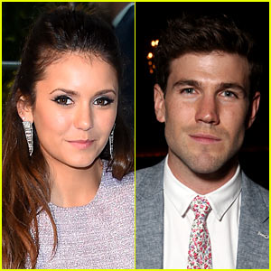 Nina Dobrev Might Have a New Boyfriend: Austin Stowell!
