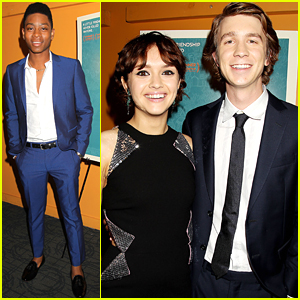 Thomas Mann Says 'Me And Earl' Role Was His Best Role