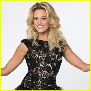 Peta Murgatroyd Injures Ankle On 'DWTS Live' Tour But Will Be Back in July!