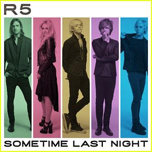 R5 Announces Winter Dates for 'Sometime Last Night' Tour!