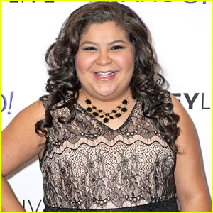 Raini Rodriguez Writes Tumblr Post About Female Empowerment: 'No Matter What You Look Like, It Doesn't Define You'