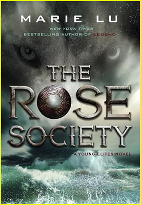 Read An Excerpt From Marie Lu's 'The Rose Society'!
