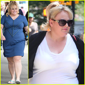 LeBron James On Rebel Wilson's Fat Amy: 'I Love Her. She's Awesome'