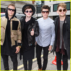 Rixton Covers Skrillex & Diplo's 'Where Are U Now' feat. Justin Bieber - Watch Now!