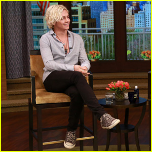 Ross Lynch Talks About Flying a Plane Solo for the First Time (Video)