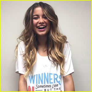 Sofia Reyes Named Goodwill Ambassador For Special Olympic World Games 2015