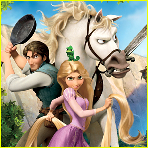 'Tangled' Animated Series Coming In 2017!