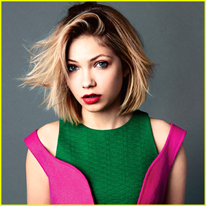 Tavi Gevinson Dishes On Beauty & Style With 'Glamour'