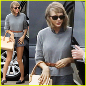 Taylor Swift Reponds to Photographer's Claim of Hypocrisy