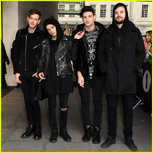 Did The 1975 Break Up? Band Deletes Twitter Accounts!