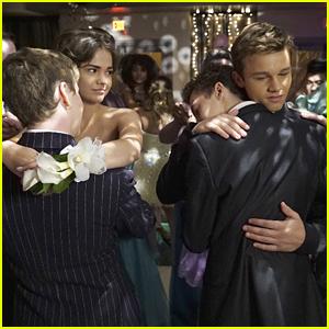 LGBTQ Prom Is Tonight On 'The Fosters'!