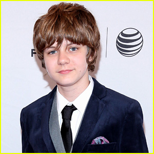 Jurassic World's Ty Simpkins is Taking Over JJJ's Instagram Tomorrow!