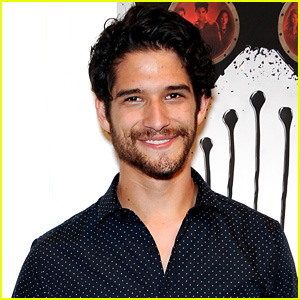 Tyler Posey Calls Season 5 of 'Teen Wolf' the 'Goriest' Season Yet