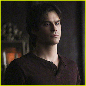 We'll See a 'Darker Damon' in 'The Vampire Diaries' Season Seven!