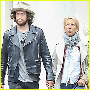 Aaron Taylor-Johnson Is On The Hunt For A New Home