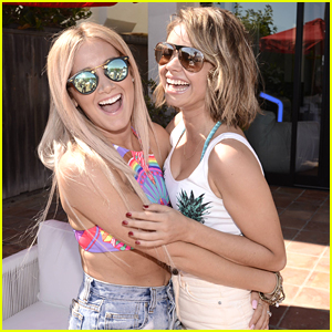 Ashley Tisdale Is Ready To Tackle Her 30s