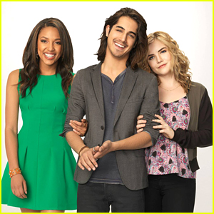 Avan Jogia Pitched The Best Idea For 'Twisted' Season Two That We'll Never See