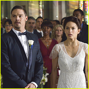 Cat & Vincent Finally Get Married on 'Beauty & The Beast' Tonight!