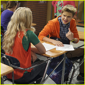 Shelby Stress Scratches Over A Test In Tonight's 'Best Friends Whenever'