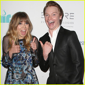 Calum Worthy & Jennette McCurdy Took JJJ's Advice & Have Planned A Show Together Over Twitter