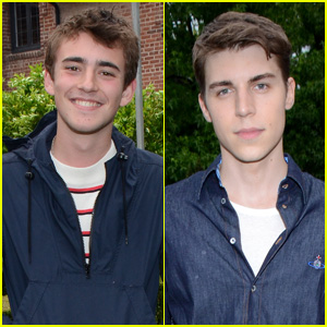 Charlie Rowe & Nolan Gerard Funk Brave Rainy Weather for the JJ Summer Bash!