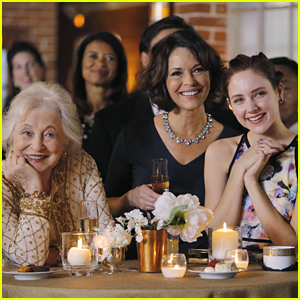 'Chasing Life's Summer Premiere Is Tonight - Watch Sneak Peek Clips!