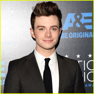 Chris Colfer Releases Covers for Two New Novels!
