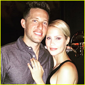 Claire Holt Is Engaged to Her Longtime Boyfriend Matt Kaplan!