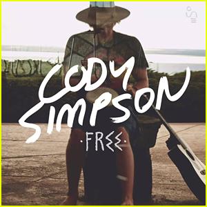 Cody Simpson Drops 'Free' Album - Stream It Here!