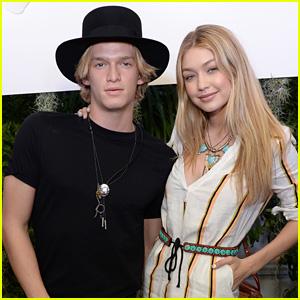 Cody Simpson Says He's 'Still Mates' With Ex Gigi Hadid: 'I'm Just Moving Forward'