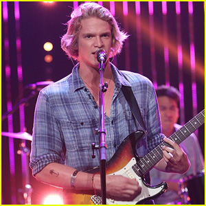 Cody Simpson Interrupted John Mayer on a Date to Ask for Musical Advice