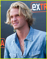 Cody Simpson Just Dropped His Video For 'Livin' Easy'