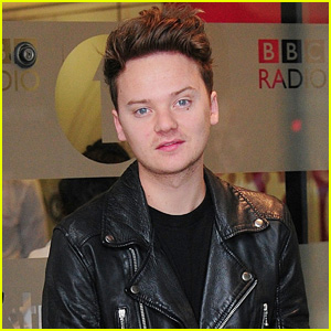 Conor Maynard Says Going Commando is 'Strangely Liberating'