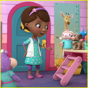 Disney Junior Debuts 'Doc McStuffins: Pet Vet'! (Exclusive Photos)