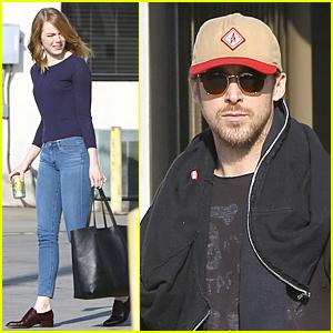 Emma Stone & Ryan Gosling's 'La La Land' Is In Pre-Production