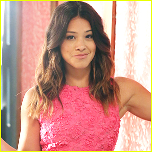 Gina Rodriguez Dishes On 'Jane': 'Her Fearlessness Is Important'