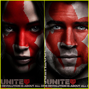 'Hunger Games: Mockingjay Part 2' New Posters Revealed!
