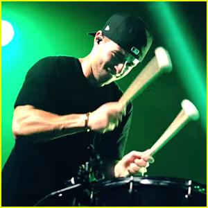 Jake Miller Debuts 'Behind The Dazed & Confused Tour' Video Series on JJJ!